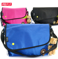 New arrival yome messenger bag small student bag shoulder bag messenger bag