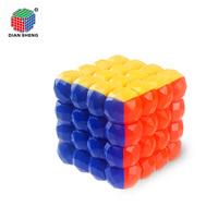 free shipping 4 diamond magic cube ball educational toys