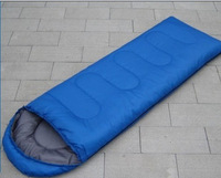 free shipping Hooded envelope sleeping bag quilt KC002