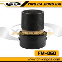 FM-860    Microphone capsule