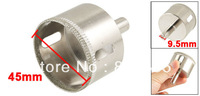 45mm Diameter Hole Saw Cutter Tool for Glass Ceramic Tile