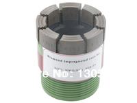 NX (NWG) Single tube Diamond drilling bits