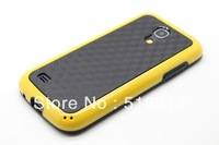 Case For Samsung Galaxy S4 MINI I9190 TPU Case for Samsung Galaxy i9190 Dual Color Design