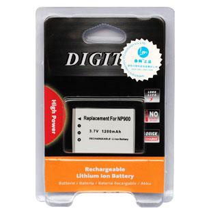 2pcs/lot Traveler camera battery traveler slimline np900 x5 x6 dc5030 dc5080 Free Shipping + Drop Shop(China (Mainland))
