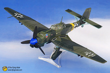popular collectible airplane models