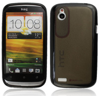 Case for HTC T328w Desire V,Frosted mobile phone sets, wear-resistant, durable, high quality,Free shipping