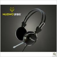 NEW No-015 headset computer earphones internet cafes earphones headset