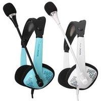 NEW Dt-315 headset computer earphones fashion earphones light type household type