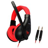 NEW Kx100 headset computer earphones headset cs cf game earphones