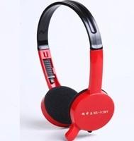 NEW Computer earphones gift earphones fashion earphones with packing