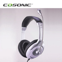 NEW Jiahe ct-780 computer earphones headset bass game super earphones headset rotating