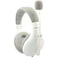 NEW Salar a566 stereo headset earphones computer headset earphones belt