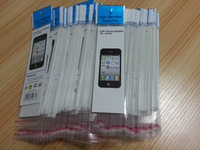 Good Quality Retail Box packing bag For Capacitive Screen Stylus Pen 100PCS/LOT Free Shipping