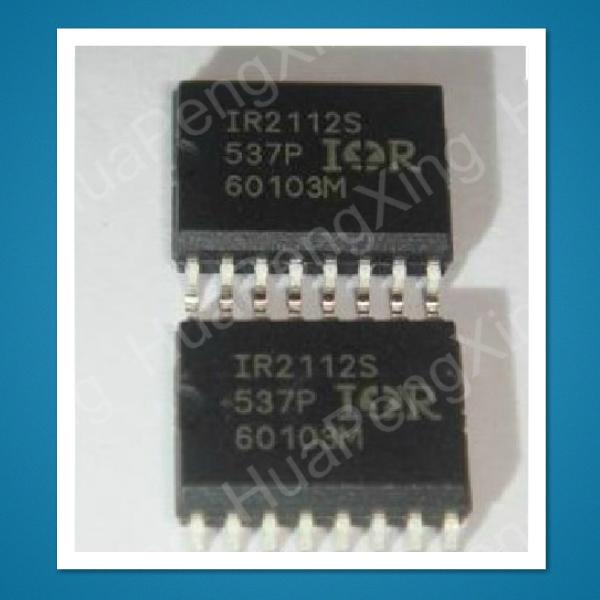 Интегральная микросхема IR2112S IR2112 /16