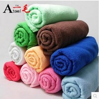 100x200cm Microfiber bath towel Economic type soft massage sheets sofa single bed sheets