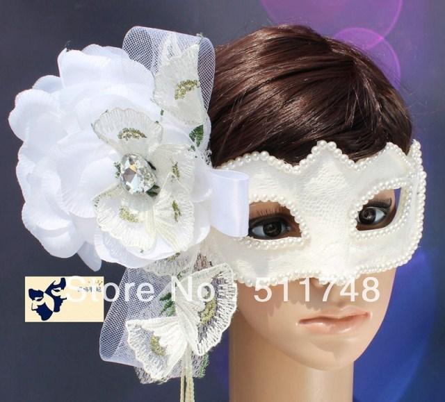 Stunning Elegant Party Masks 640 x 579 · 83 kB · jpeg