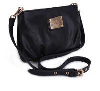 Special offer!2014 women MJ handbag leather MJ messenger bags metal logo MJ BAG small bag shoulder bags Day clutches purse M3193