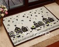 Door mat home carpets for living room mat carpet living room doormat carpet outdoor mat living room bathroom mat,40X60cm rugs