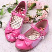 SoKoll Brand! Eco-friendly Flat Kids Girls Casual Shoes Fashion Dress Shoes Free Shipping
