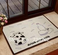 Mat the kitchen mats decoration mats living room carpet outdoor mat bathroom mat,40X60cm rugs