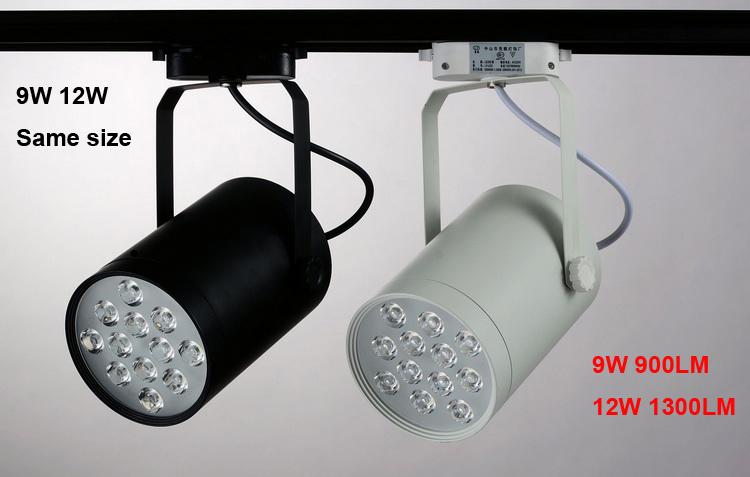 Best led lights for track lighting