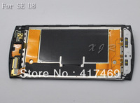 OEM Slide board with Slide Flex Cable keypad flex For Sony Ericsson U8 U8i, Free shipping