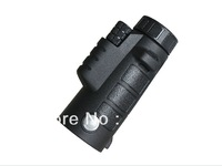 High Quality Mini HD Sika DCF Waterproof 8X 42mm  Black  Binoculars & Monocular