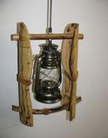 free shipping  2014 sale rattan bamboo tieyi windproof lantern vintage kerosene lamp japanese style balcony pendant light
