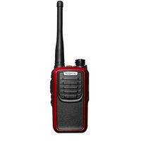 two way radio dealer radio walkie talkie, TGK-K7 red color 3W two way radio