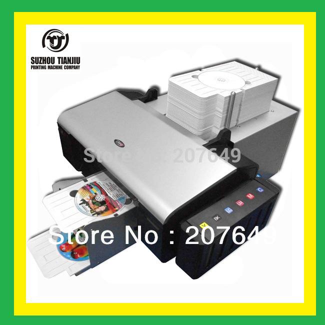 Automatic CD Printer,CD machine(China (Mainland))