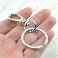 Y1201 keychain  43mm key ring 20pcs/lot