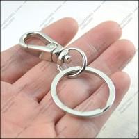 Y1201 keychain  43mm key ring 20pcs/lot