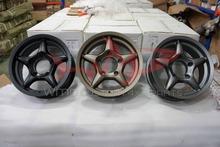 HOT SALE 4pieces/lot 100% Brand New Jimny Rims(China (Mainland))