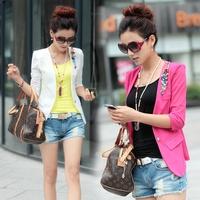 Женский костюм с юбкой New Leopard Ladies Office High Quality Autumn Fall Sleeve Elegant Female Fashion Slim Skirt Suit CJ8-539