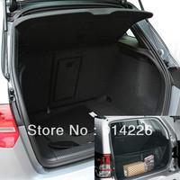 Interior accessories ratchet strap A Luggage Rear Trunk Cargo Net Envelope Organizer Fit Chevrolet Camaro 2010-2012