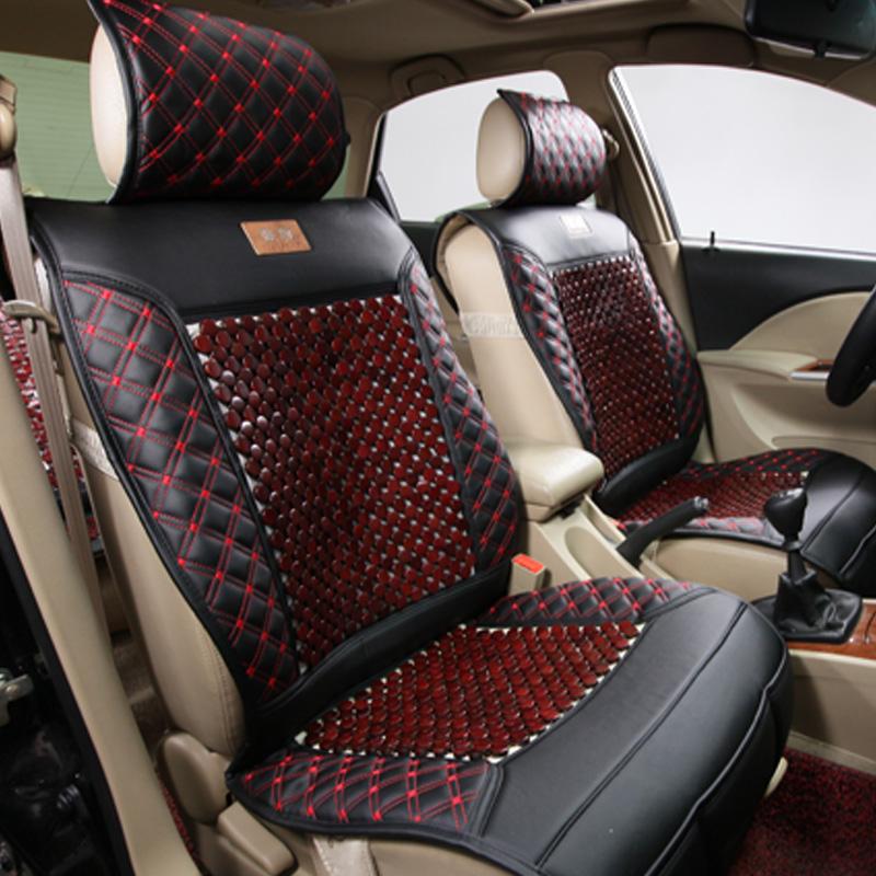 car seat Summer sleeping mat bamboo car seat cushion summer seat cushion liangdian mahjong bamboo mat xiadian car mats(China (Mainland))
