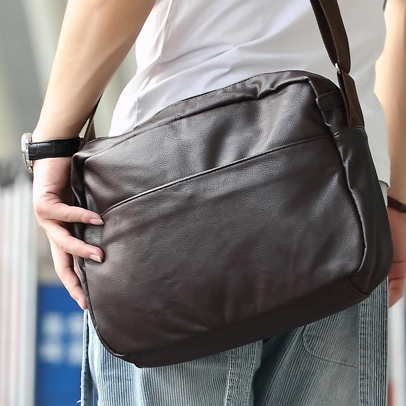 Мини сумки, Барсетки Маленькая сумочка 2013 spring and summer messenger bag male shoulder bag man male commercial bag...
