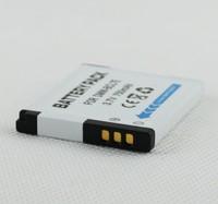 750mAh Battery Pack for Panasonic DMW-BCL7E