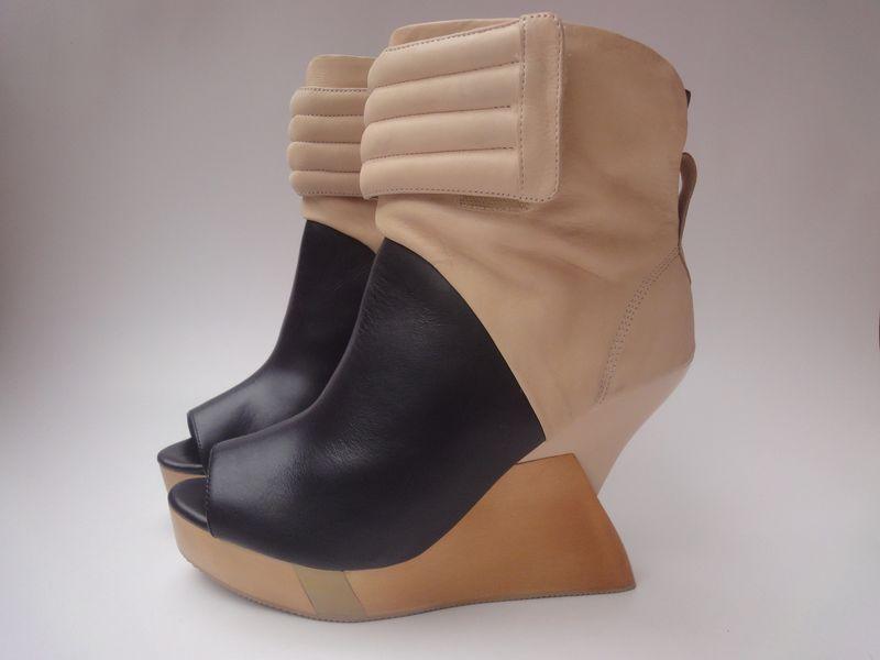 Di adis al dolor de pies por el calzado gracias a estos