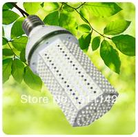 30W LED corn lights, 510pcs SMD3528, E27/E39/E40 socket, lumen 3000lm, voltage AC95-265V, beam angle 360 degree, cheap price