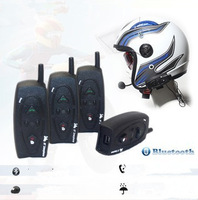 500 meters waterproof helmet walkie talkie motorcycle helmet bluetooth earphones outside sport bluetooth v2