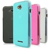 New arrivel! High Quality tpu soft Case For Lenovo A820e Wholesale  Free shipping
