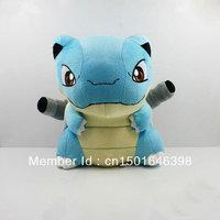 12inch Pokemon Blastoise Plush Doll Toy,1pcs