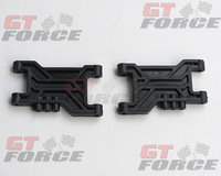 Rc car Replace part - Suspension Down Arms for Front (2piece/Lot)  free shipping