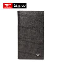 New arrival savager serpentine pattern SEPTWOLVES male long design wallet Men wallet