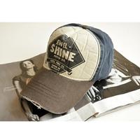 Hat male women's baseball cap summer sun hat monochoria sun-shading outdoor sun protection