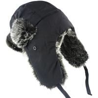 Male winter hat winter lei feng cap male outdoor ear protector cap