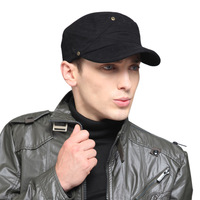 New arrival kenmont hats male military hat spring and autumn outdoor km-2230 cadet cap