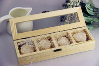 2013 Gift for teachers day, soybean milk  handmade soap, gift box set for birthday gift, free shipping