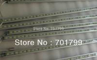 WHITE COLOR 1m long 5050 72leds led rigid bar;DC12V input;U type alu housing, waterproof